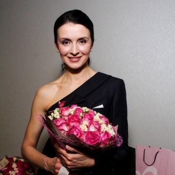 Валентина Хамайко на форумі MAMA SUMMIT-2