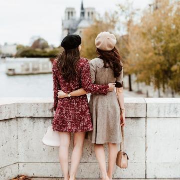 Must-have аксессуар осени: Как носить берет