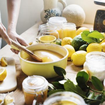 Пряне варення з лимонів, яке втішить осіннім вечором: Надпростий рецепт