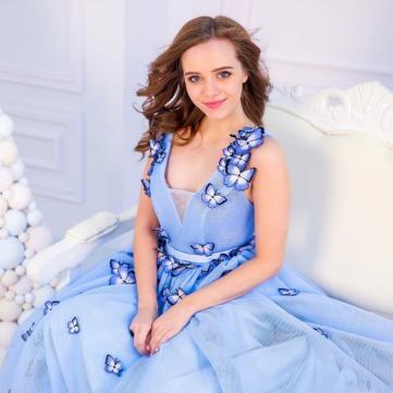 Зізнання Ірини Кудашової: 10 цікавих фактів про акторку Школи