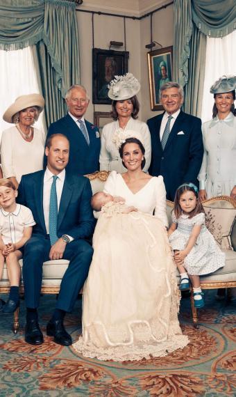 королівська родина