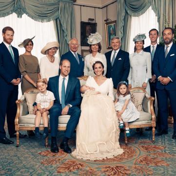 Хто з королівської родини став улюбленцем Британії