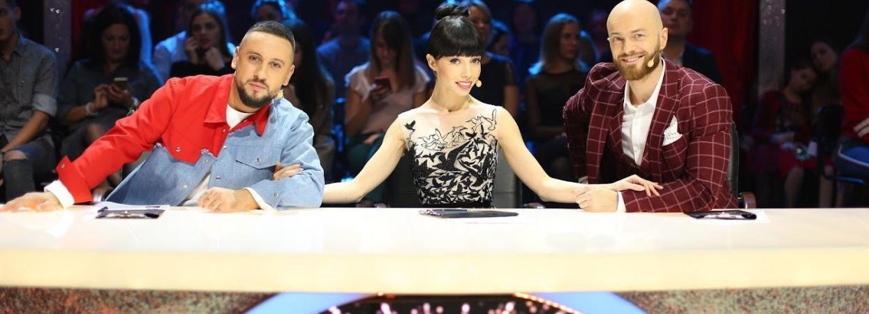 Судьи проекта Танцы со Звездами