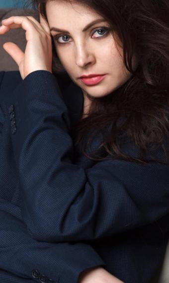 Валерія Ходос