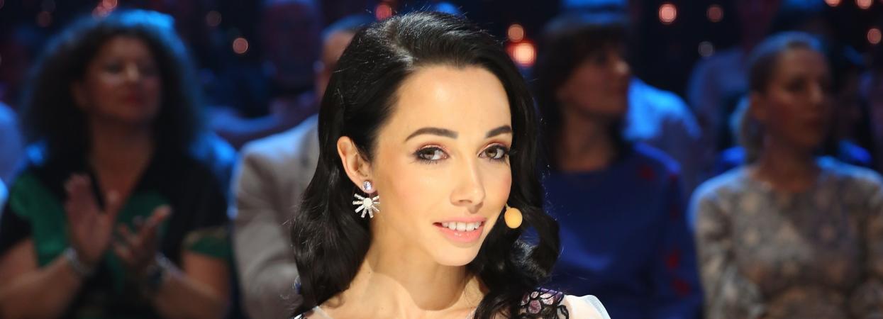 Катерина Кухар на Танцах со звездами
