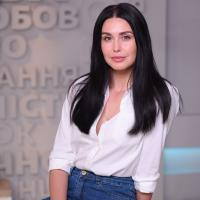 Людмила Барбір