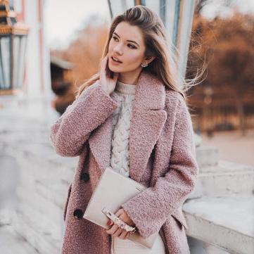 пальто светр сумка