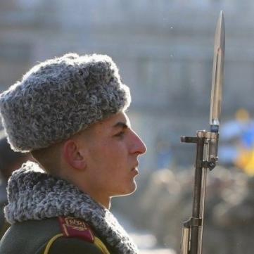 Військовий