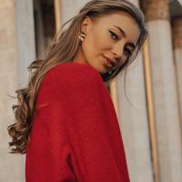 светр мода стрілки