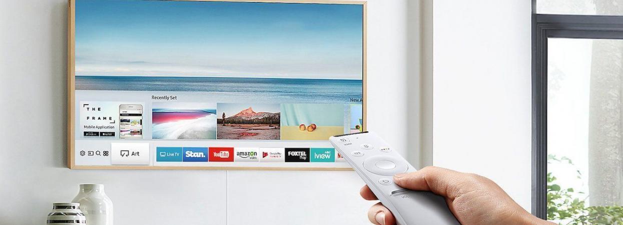 Телевизор, плазма