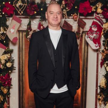 Евгений Кошевой признался, без чего не представляет Новый год