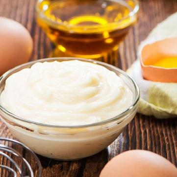 Рецепт домашнього майонезу: Корисний соус від Лори Філіппової