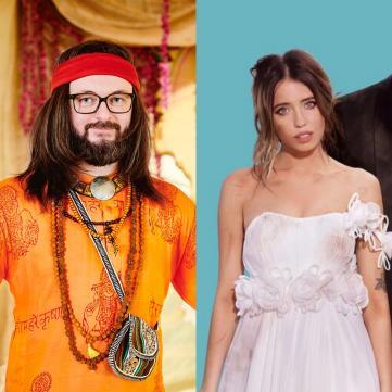 Дзідзьо став секс-гуру, а Дорофєєва - коханкою Зеленського: найцікавіші ролі зірок шоу-бізнесу в нових українських фільмах