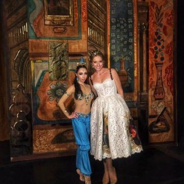 Катерина Кухар прокоментувала скандальне тату з Путіним, яке собі зробив всесвітньовідомий український танцівник Сергій Полунін