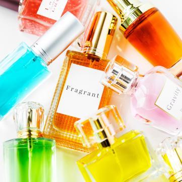 як правильно обирати парфуми