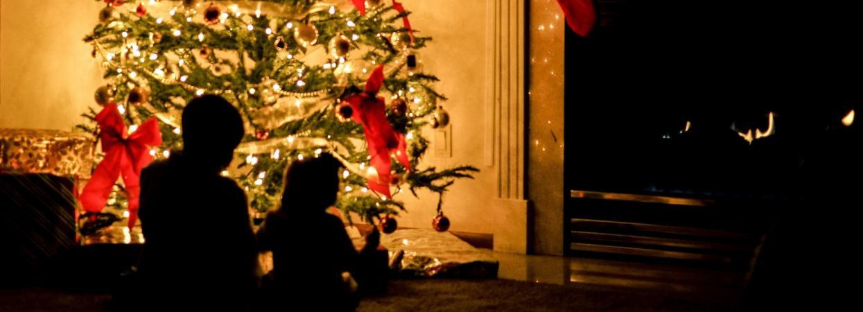 ялинка, різдво