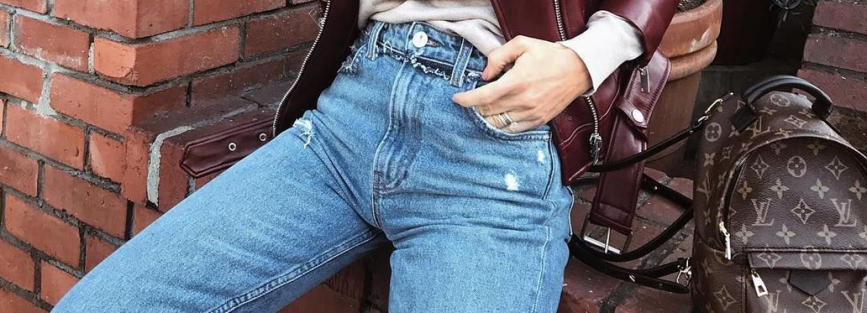 куртка джинси