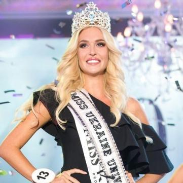 Міс Україна Всесвіт-2018 Карина Жосан зізналася, хто «спонсорує» її розкішне життя