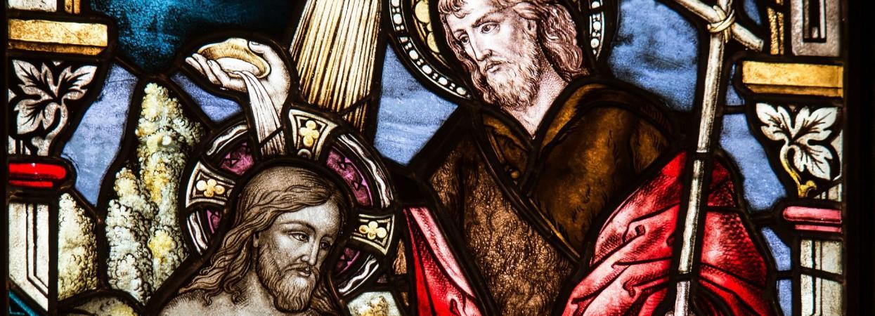 Яке сьогодні свято, Собор Іоана Хрестителя