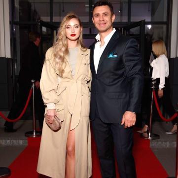 Дружина Миколи Тищенка розповіла про сварки з чоловіком