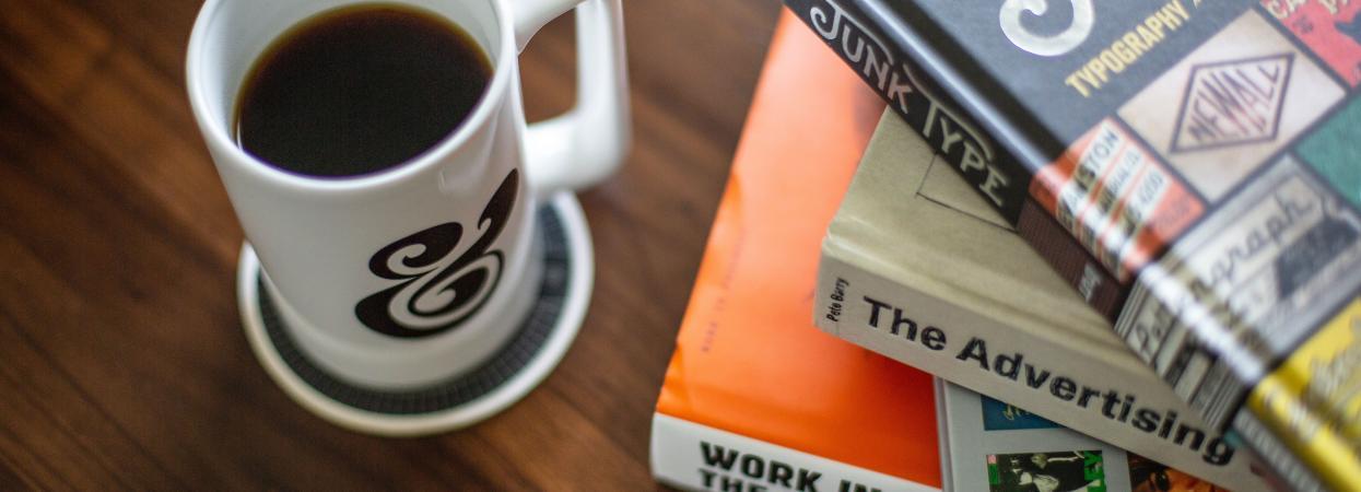 Кава, книжки, цифра дня