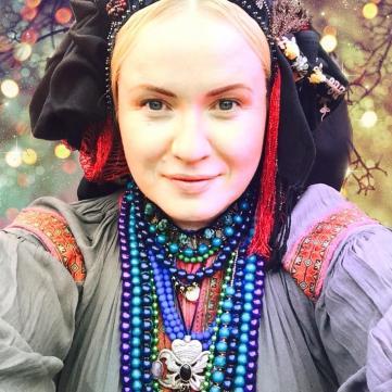 Олеся Жураківська