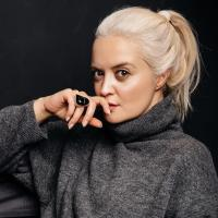 Альона Курта, акторка серіалу Школа