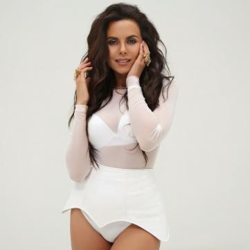 Каменських випустила провокативний кліп на пісню «Попа как у Ким» (відео 16+)