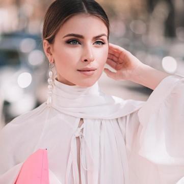 Красавица-внучка Софии Ротару выпустила танцевальный трек