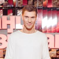 Ігор Кузьменко, учасник Танців з зірками