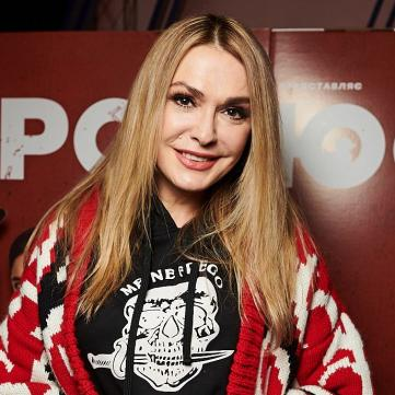 Ольга Сумська висловилася про зірок шоу-бізнесу, які заполонили українське кіно замість професійних акторів