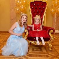 Лідія Таран і Єва Шкулка