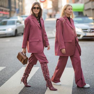 Вже не в моді: Топ-5 головних антитрендів весни 2019