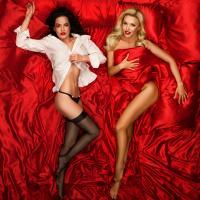 З 1 березня дивіться на екранах другу частину еротичної комедії