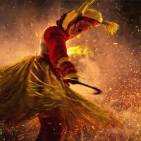 Ритуал, плем'я