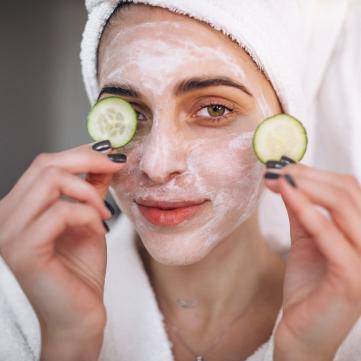 15 неожиданных причин плохого состояния кожи лица