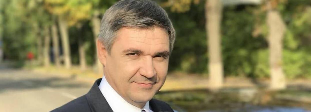 Роман Лукьянов, актер сериала Школа