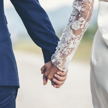 Одруження наосліп