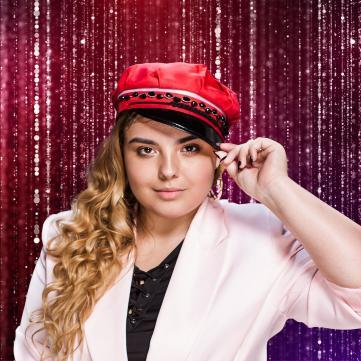 Виктория Олейник, Голос страны 9