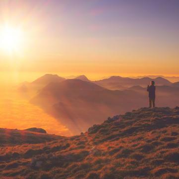 Самые красивые рассветы в мире: ТОП-5 мест для встречи солнца