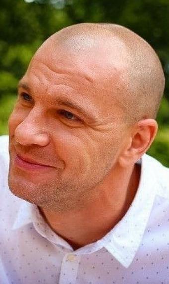Павло Вишняков