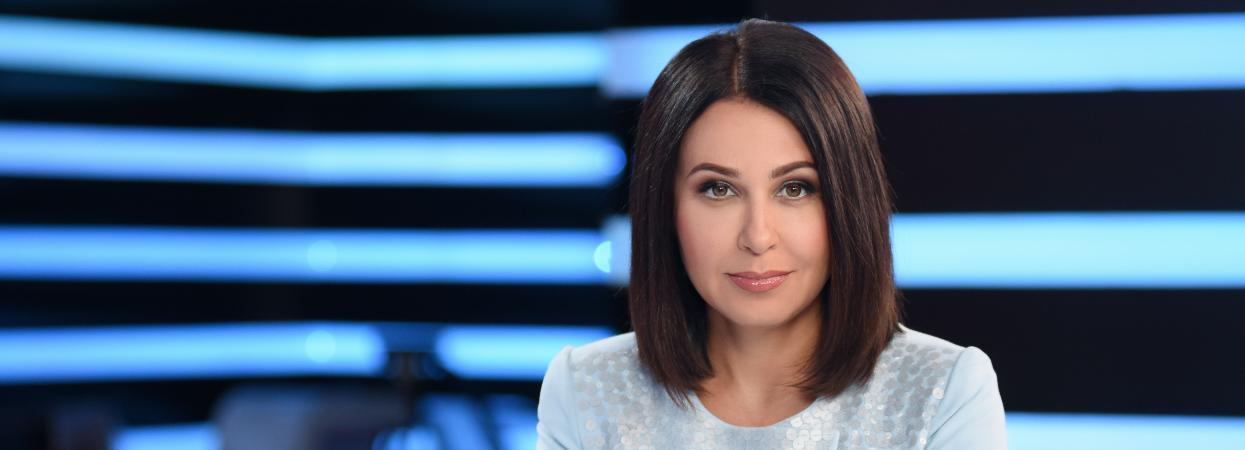 Наталія Мосейчук