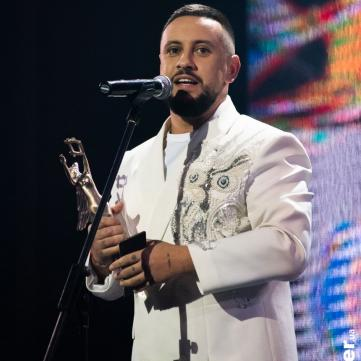 YUNA-2019: MONATIK та Джамала стали Найкращими виконавцями року