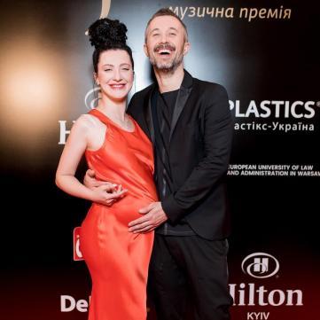 Сергій та Сніжана Бабкіни стали батьками втретє