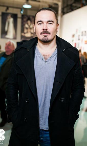 Олег Михайлюта Фагот