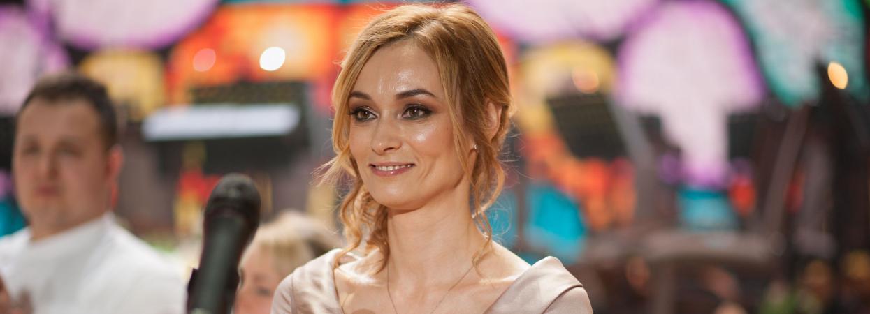 Марина Касьян
