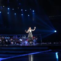 Оксана Муха, Суперфінал Голосу країни-9