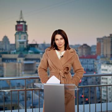 Наталя Мосейчук