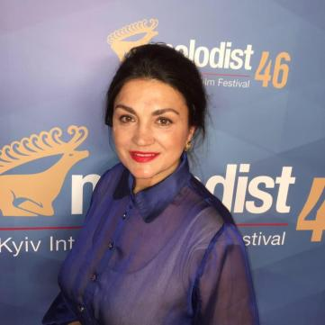 Наталя Сумська