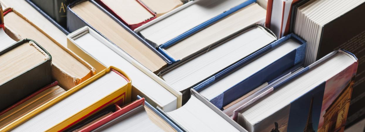 Книги, книголав